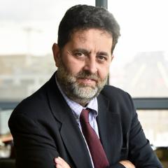 Ignacio Garcia Bercero